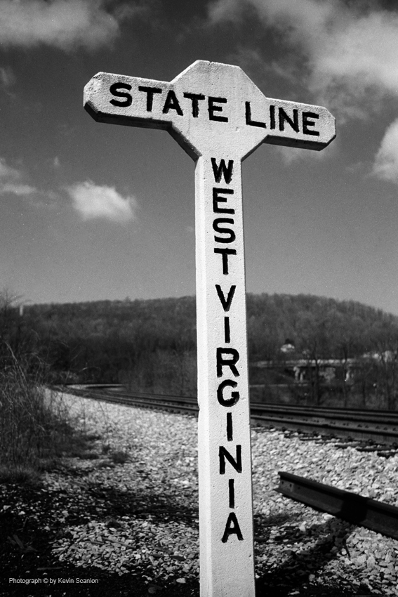 West Virginia Signs