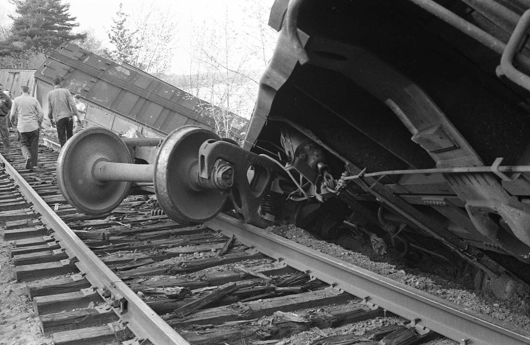 Dresden Wreck 0667 943