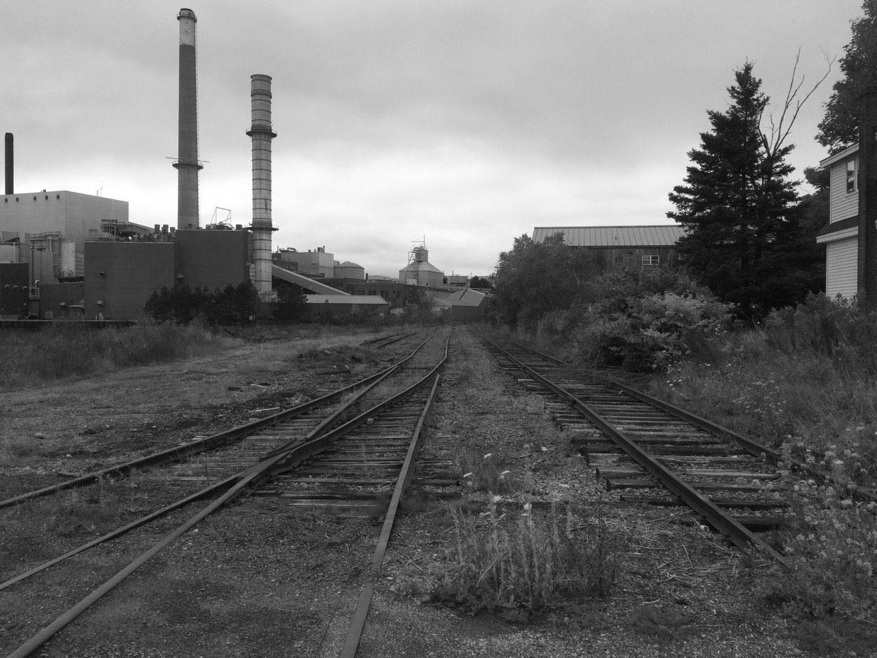 Trackside Elegy