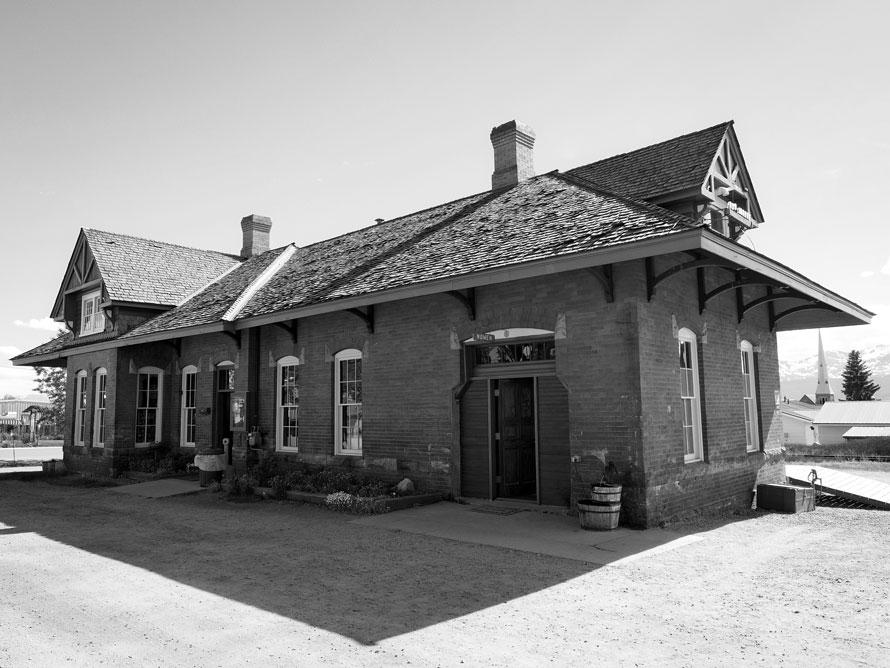 The Leadville, Colorado & Southern Railroad